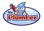 Mr Plumber Plumbing Co logo