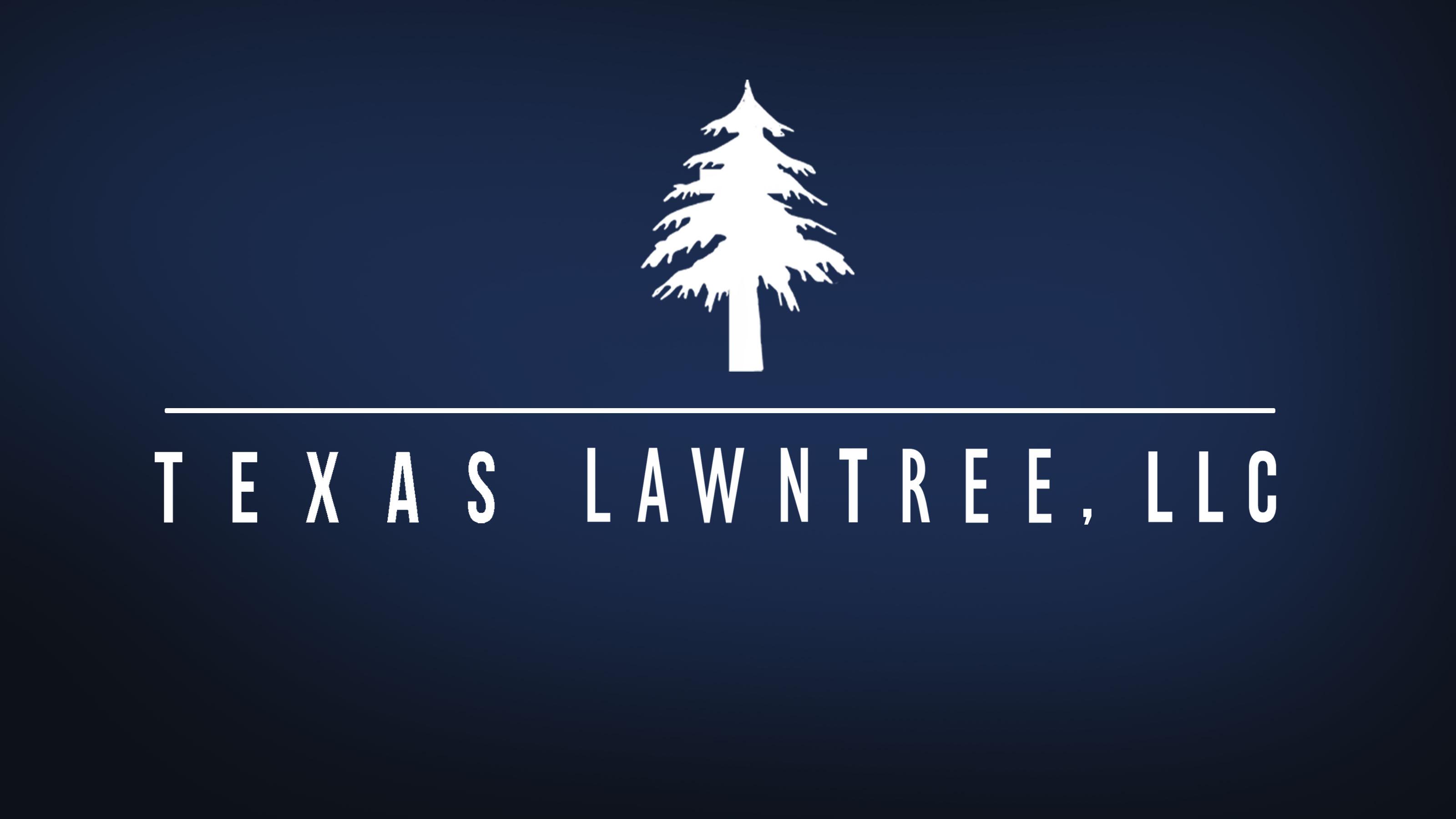 Texas LawnTree, LLC logo