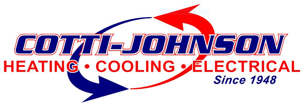 Cotti-Johnson Heating-Cooling-Electrical  logo
