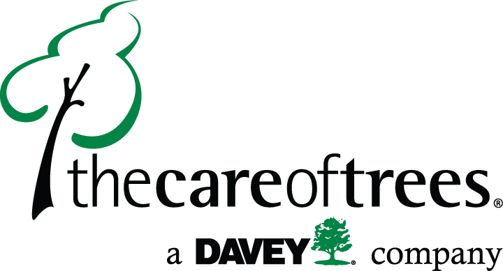 The Care of Trees logo