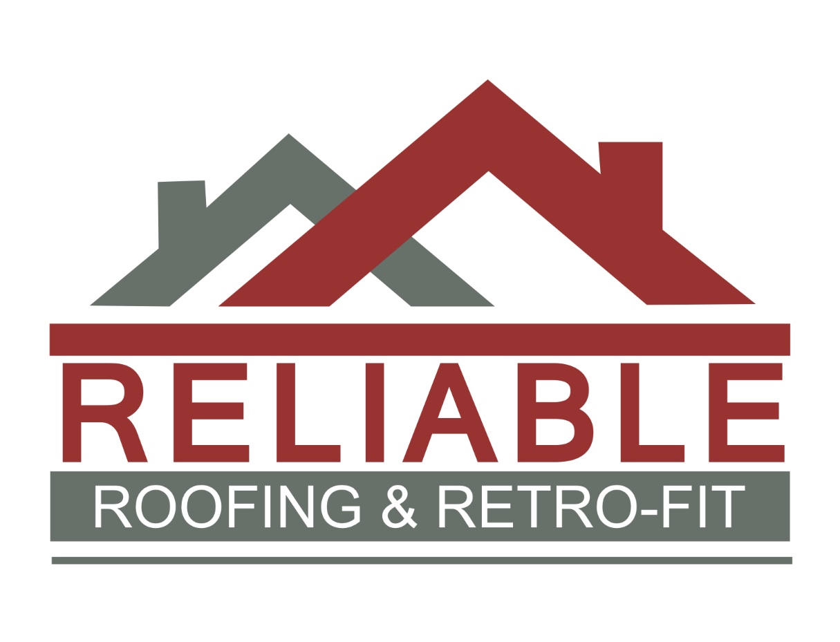 Reliable Roofing logo