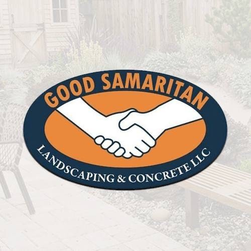 Good Samaritan Landscaping and Concrete LLC. logo