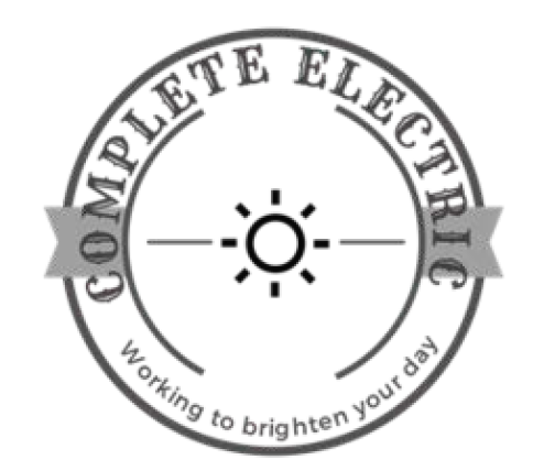 COMPLETE ELECTRIC logo