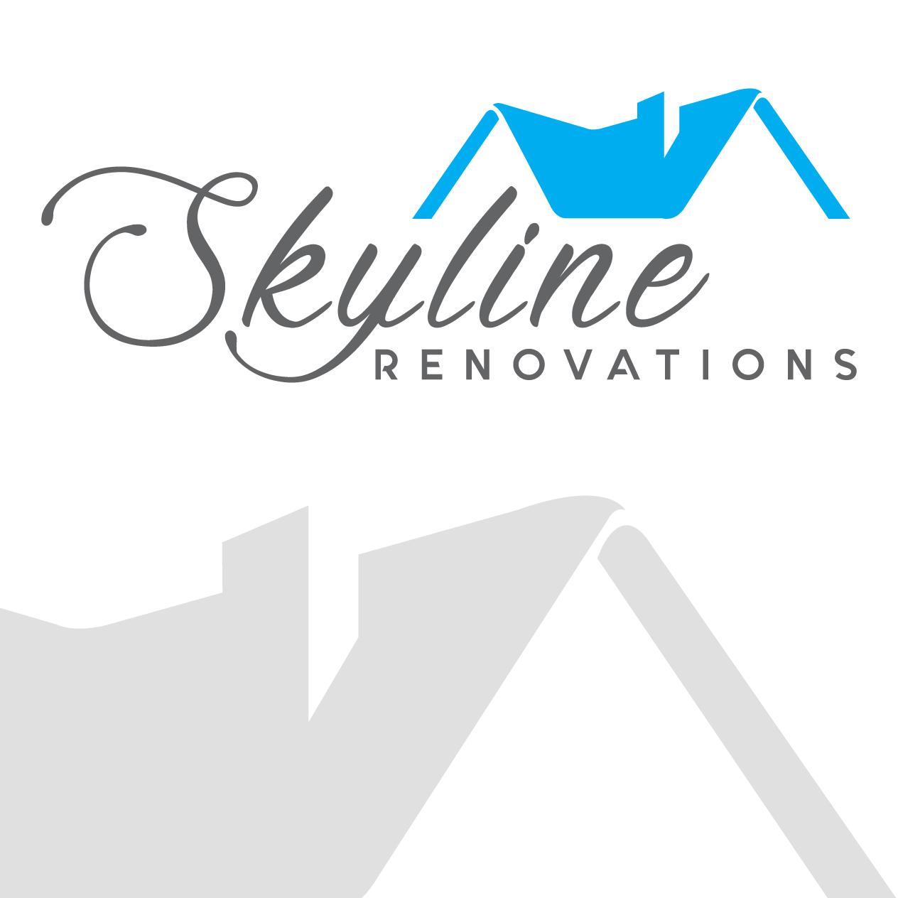 Skyline Renovations logo