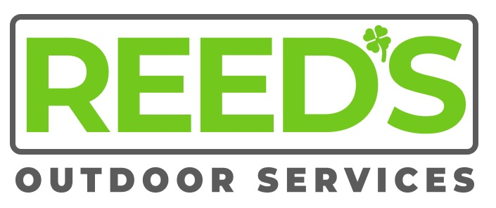 Reed's Outdoor Services logo