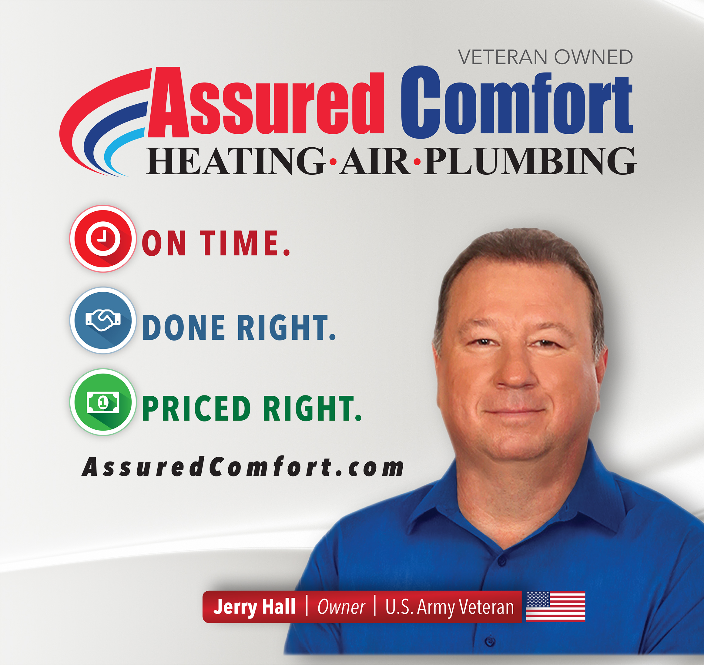 Assured Comfort Heating Air Amp Plumbing Reviews Mableton