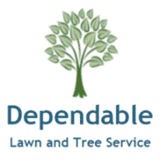 Dependable Lawn, Tree & Roofing Service logo