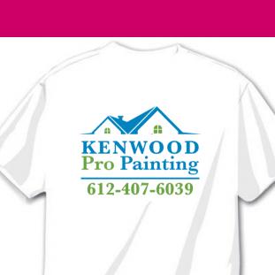 Kenwood Pro Painting LLC logo