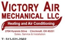 Victory Air Mechanical, LLC logo