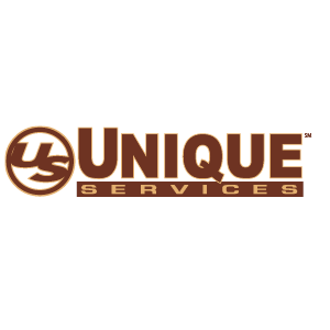 Unique Services Bradenton logo