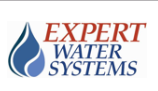 Expert water systems LLC. logo