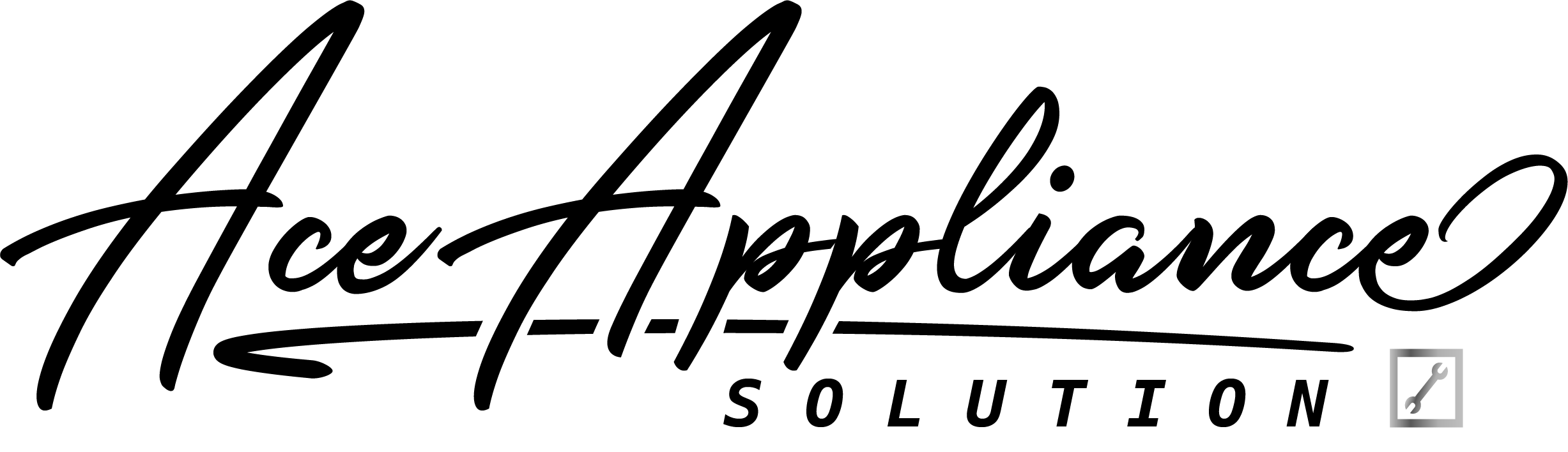 Ace Appliance logo