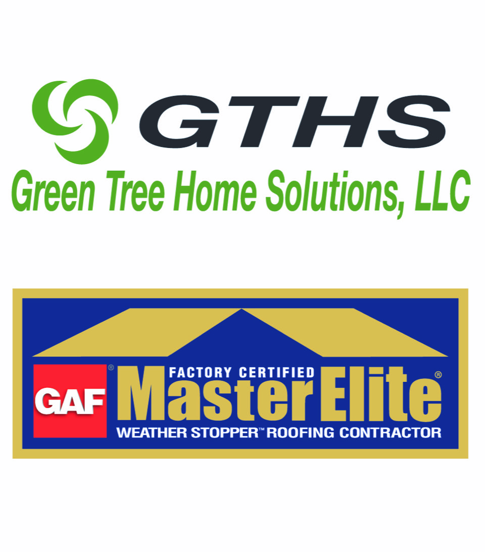 Green Tree Home Solutions logo