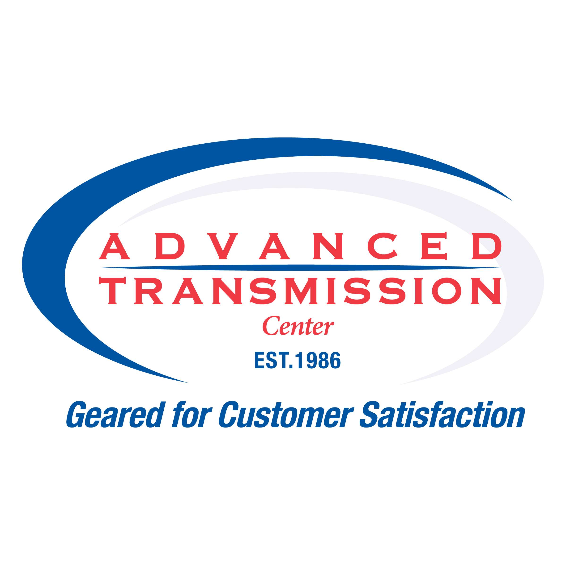 Advanced Transmission Center logo