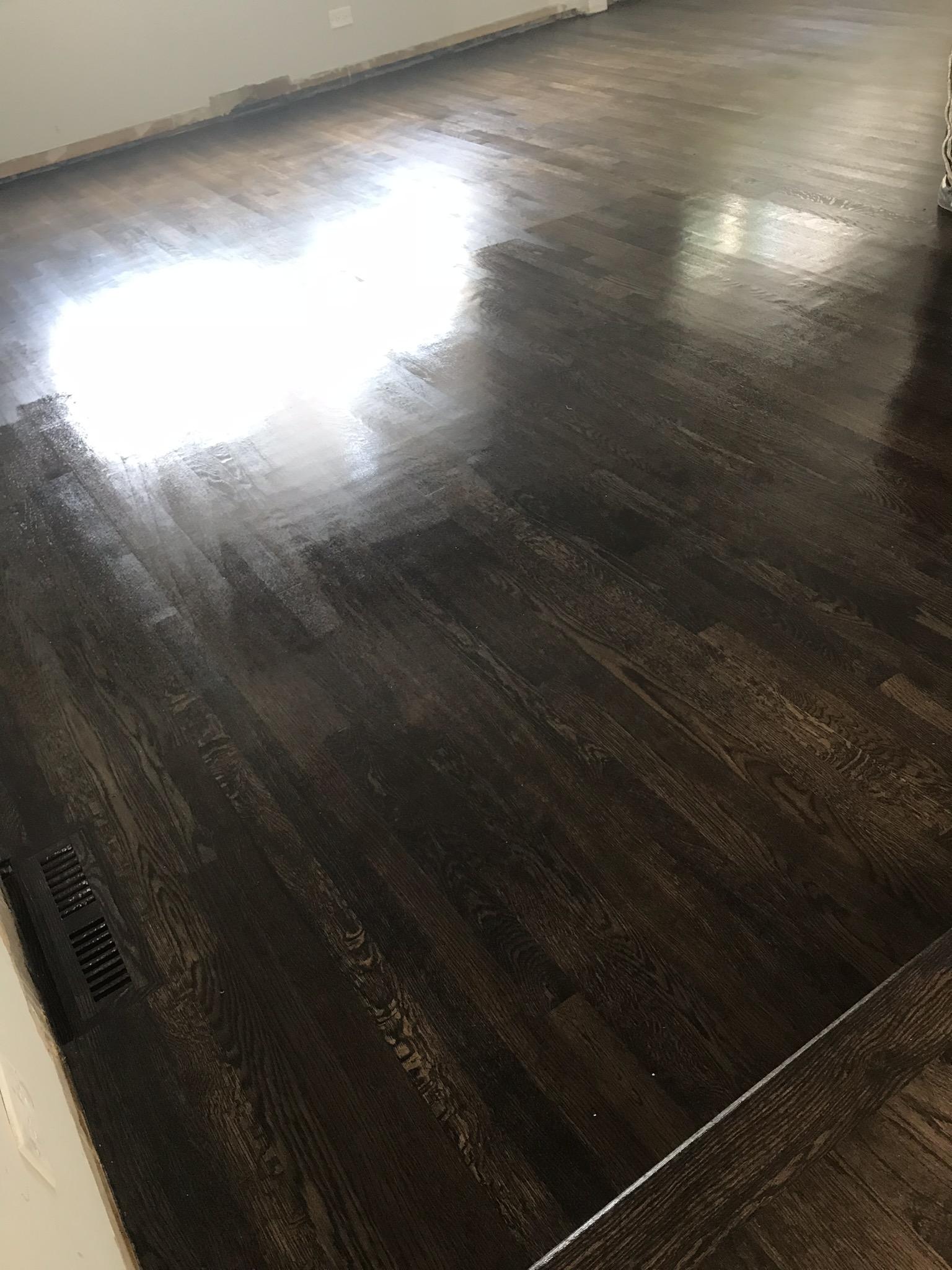 Advanced Hardwood Flooring Inc Reviews Park Ridge Il Angie S List