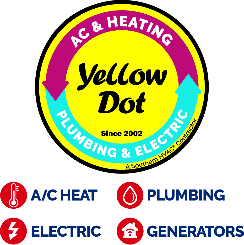 Yellow Dot Heating Amp Air Conditioning Reviews Raleigh Nc Angie S List