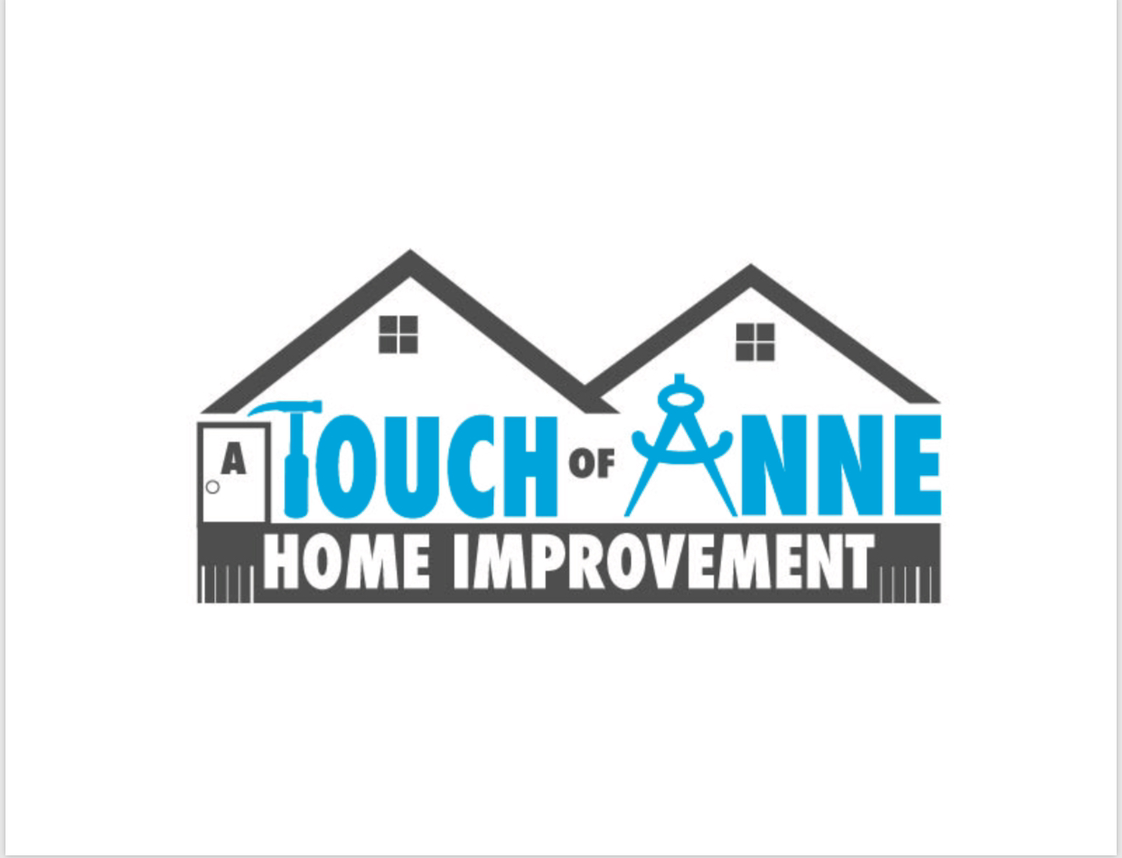 A Touch of Anne, Mold Removal logo
