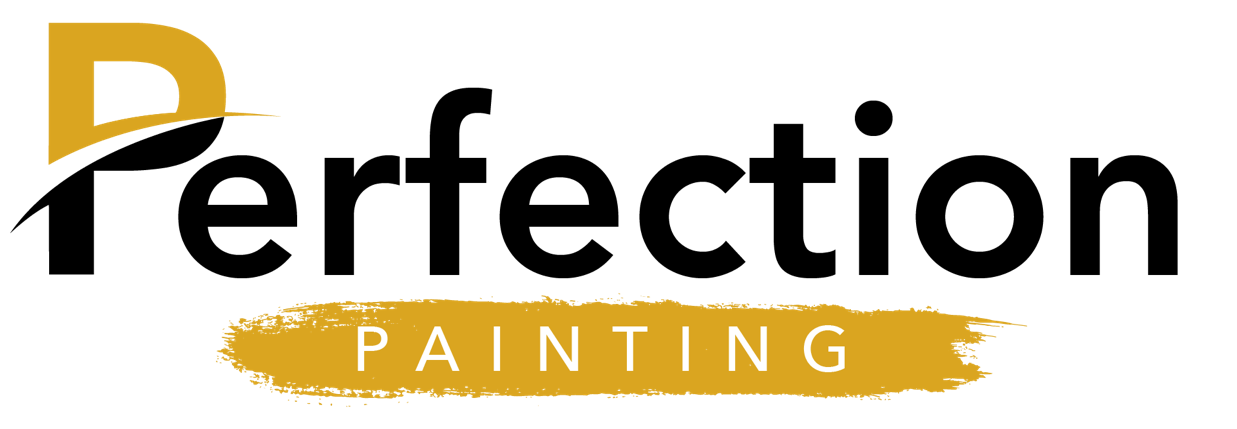 Perfection Painting logo