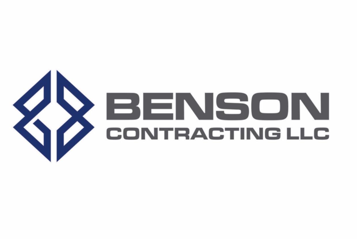 Benson Contracting LLC logo