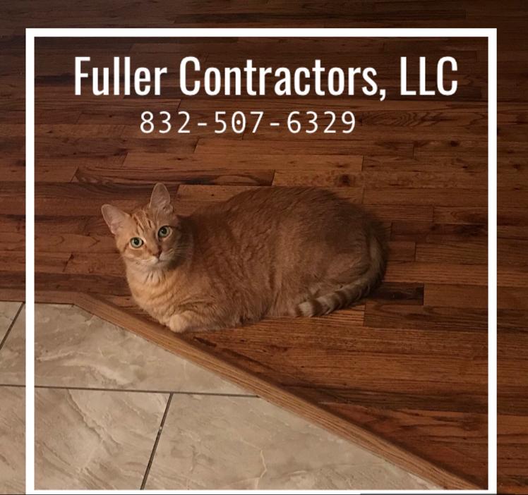 Fuller Contractors LLC Reviews - Houston, TX