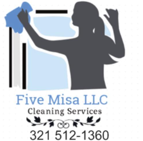 Five Misa logo
