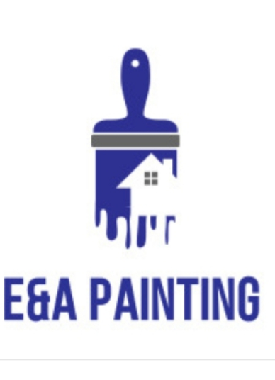 E & A Painting LLC logo