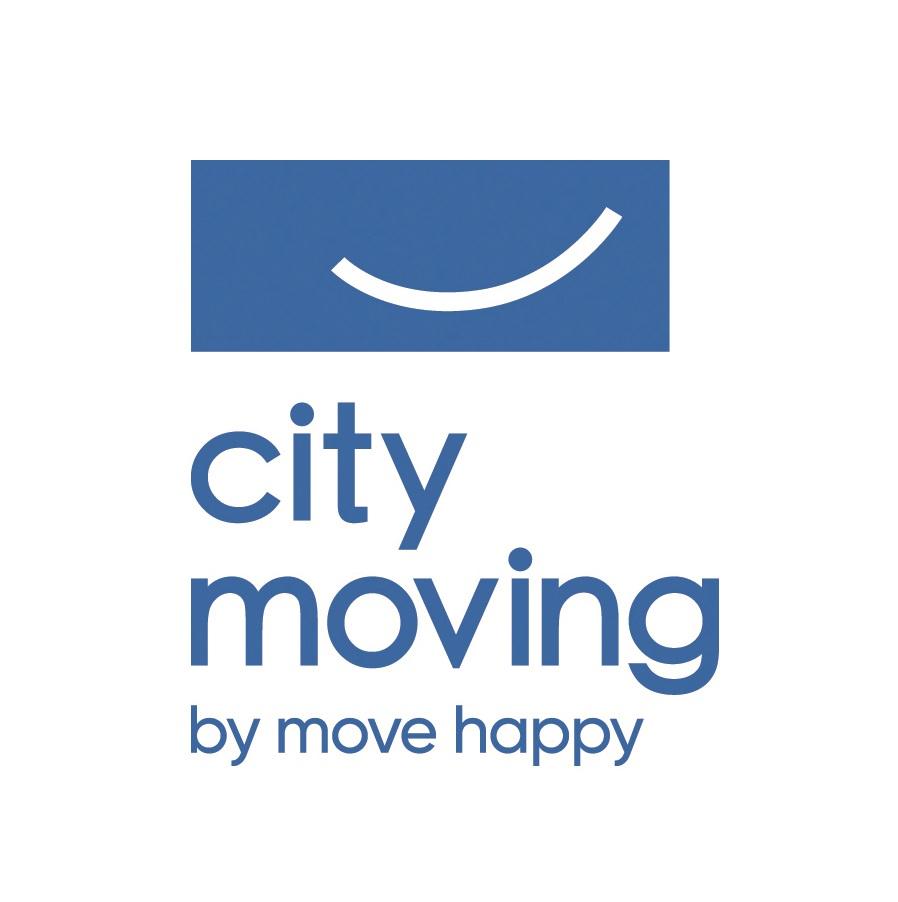 City Moving logo