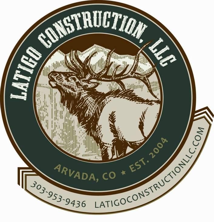 Latigo Construction logo