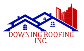 Downing Roofing logo