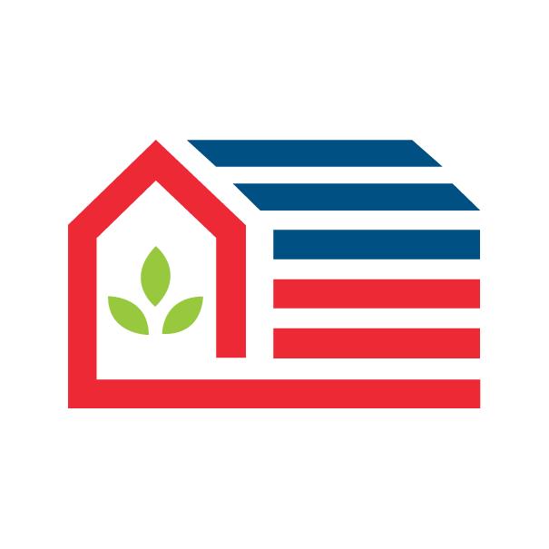 USA Home Improvement logo