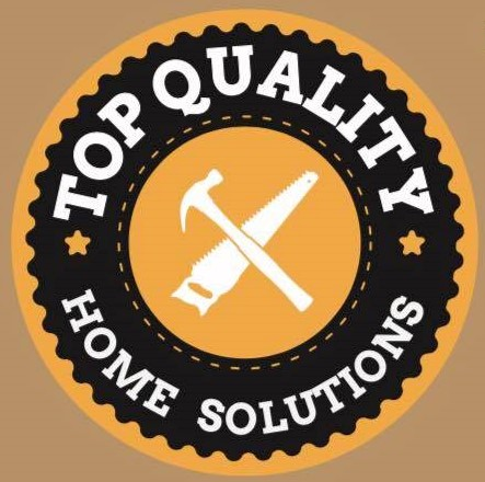 top quality home solutions logo