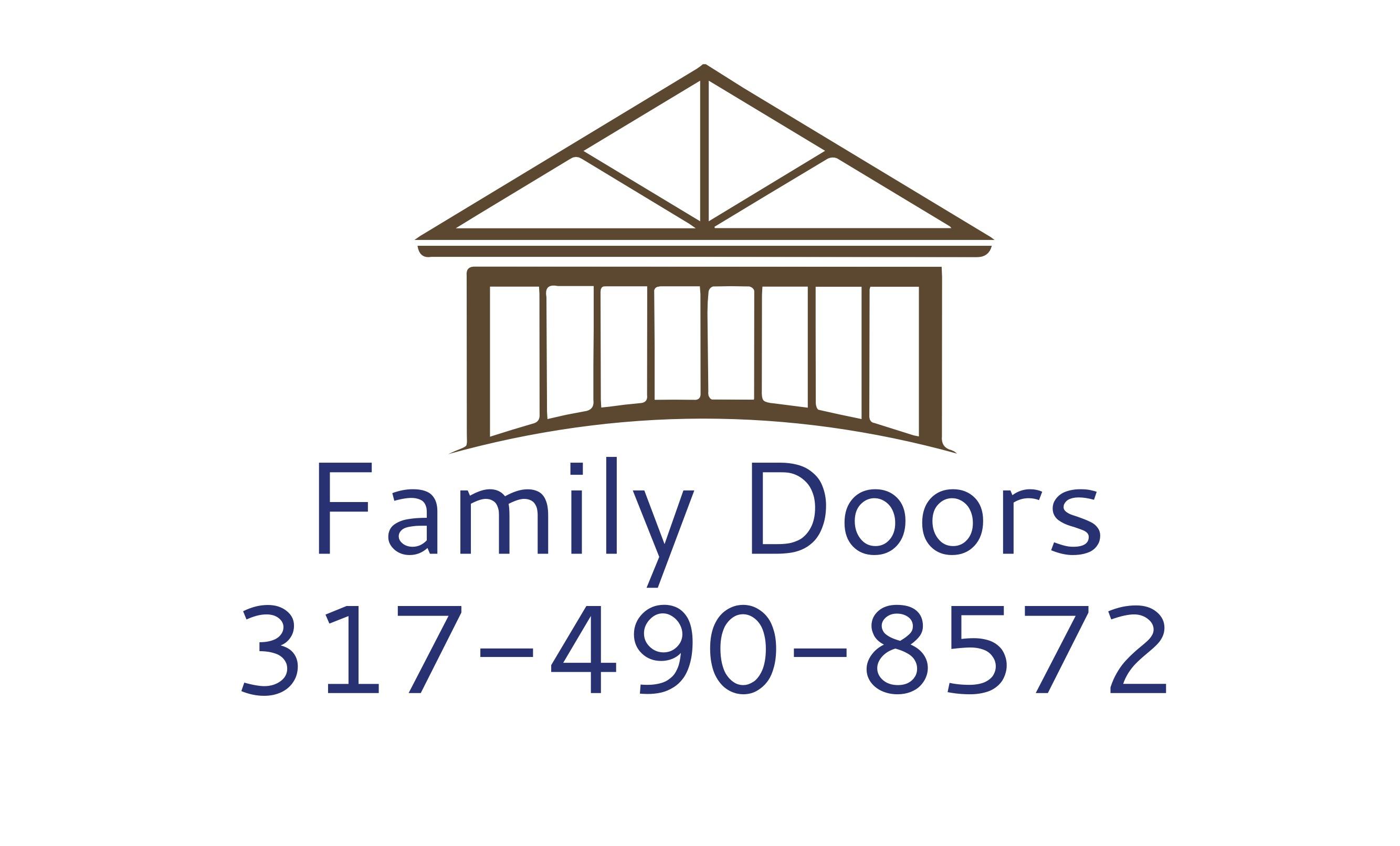Family Doors LLC logo