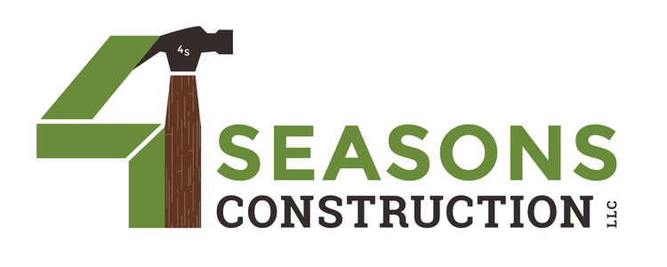 4 Seasons Construction  logo