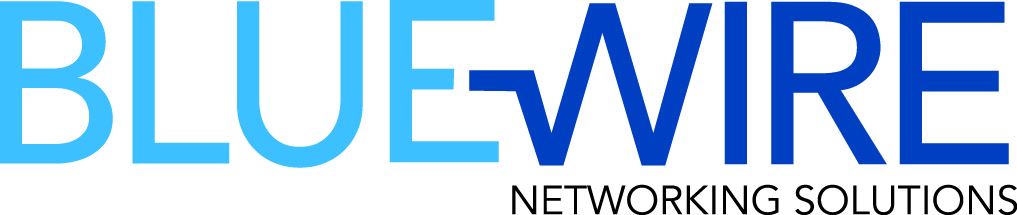 BlueWire Networking Solutions logo