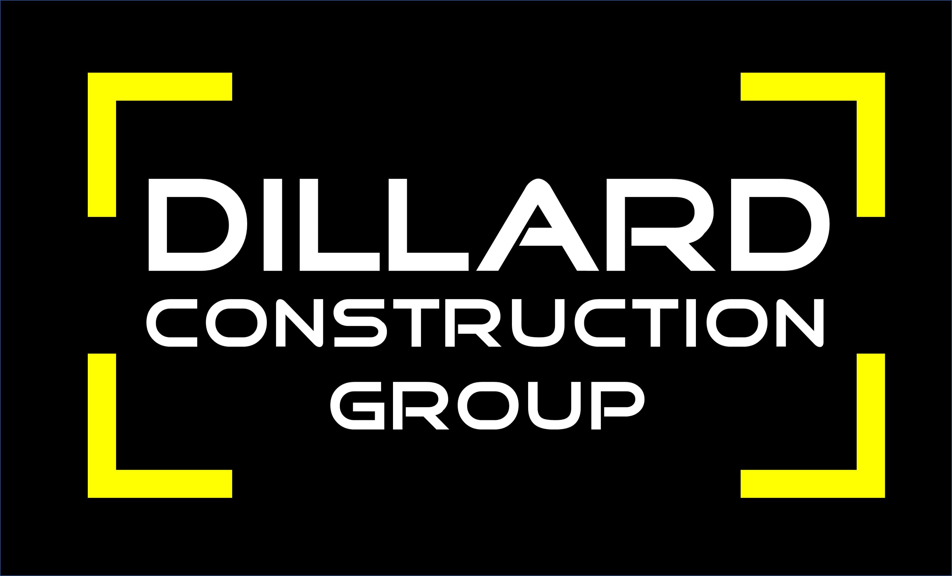 Dillard Construction Group LLC logo