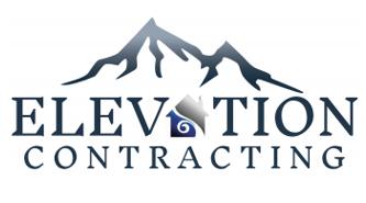 Elevation Contracting LLC logo