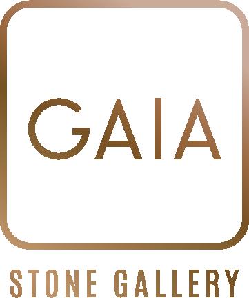 Gaia Stone Gallery logo