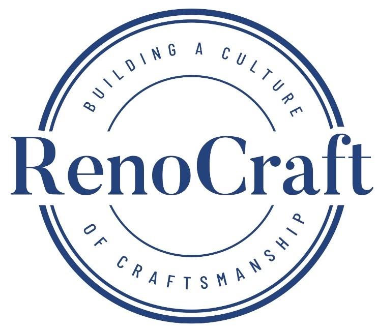 RenoCraft, LLC logo