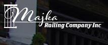 Majka Railing Co Inc logo