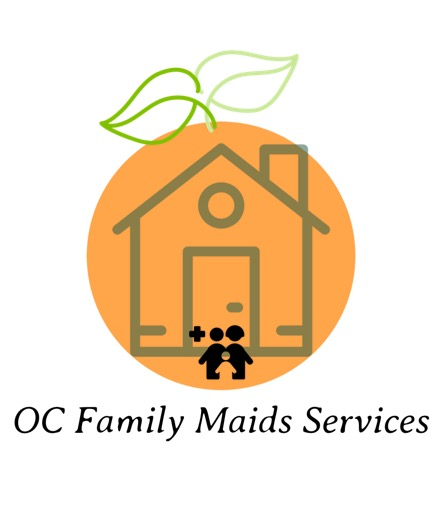 OC Family cleaning services logo