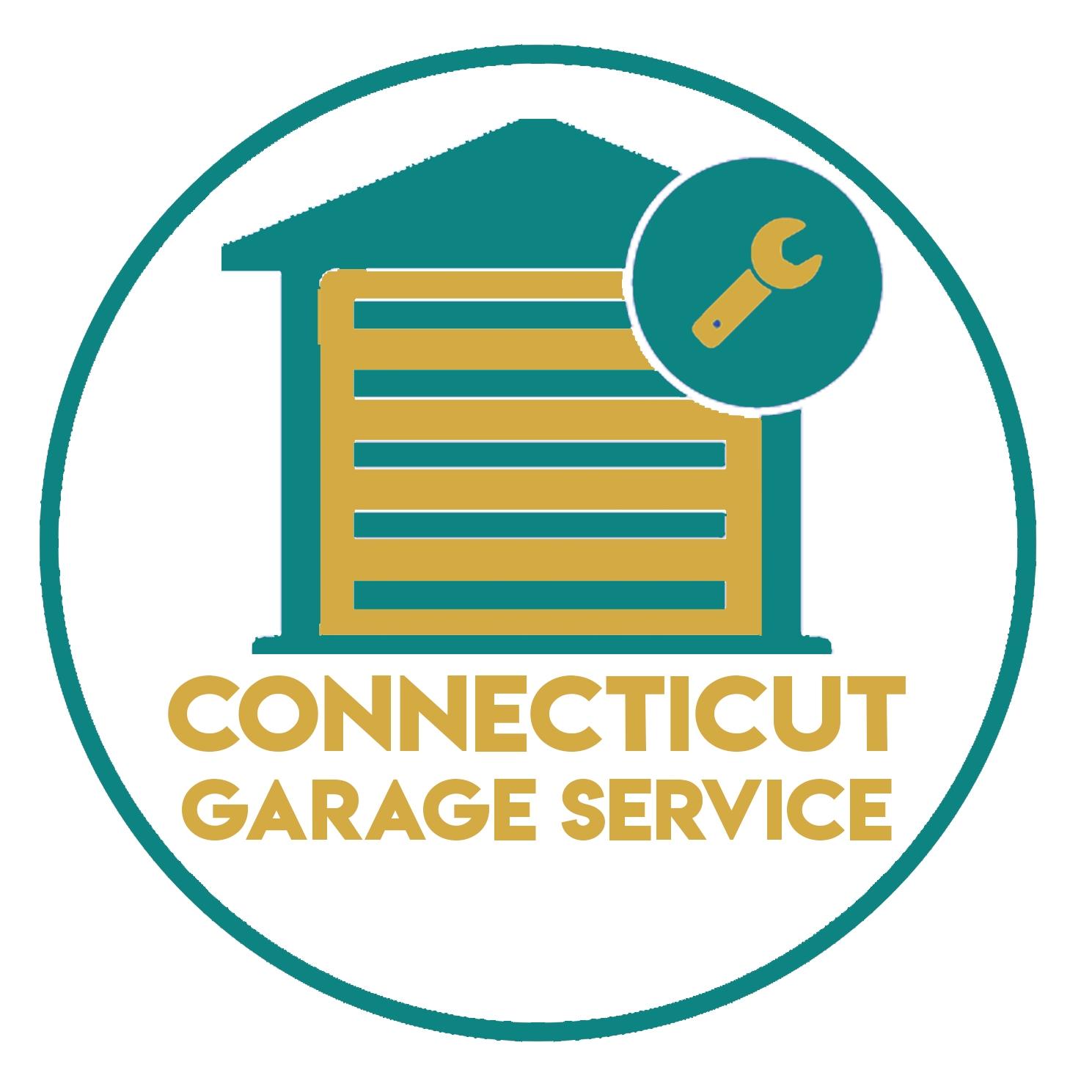 Connecticut Garage Service LLC logo