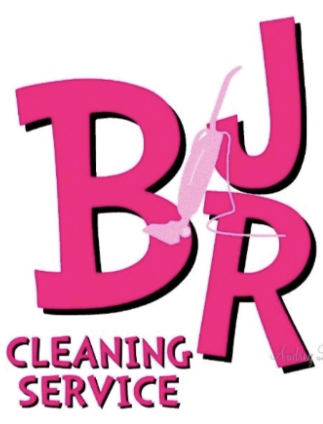 BJR Cleaning Service logo
