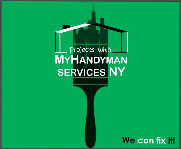 MyHandyman Services NY logo