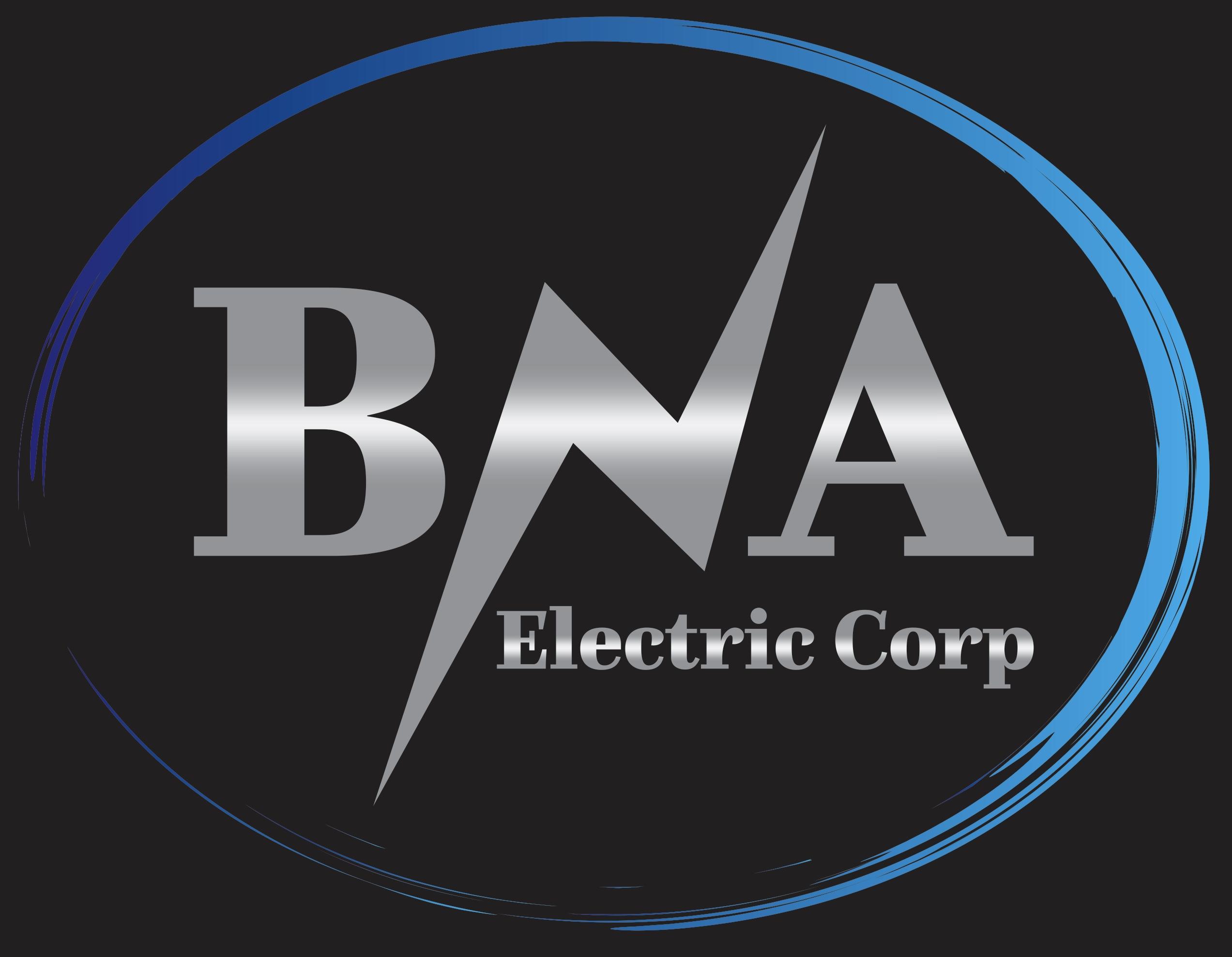 BNA Electric Corp logo