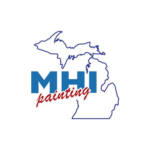 MHI Painting logo