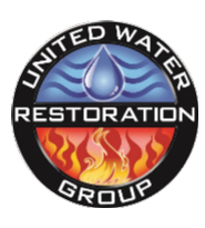 United Water Restoration Group of Charlotte logo