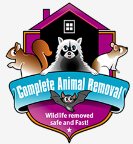Complete Animal Removal logo