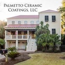 Palmetto Ceramic Coatings LLC logo