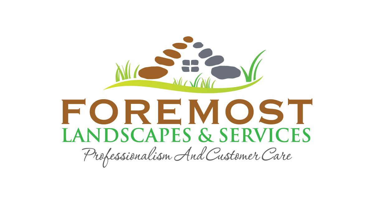 Foremost Landscpaes & Services logo