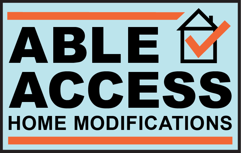 Able Access Home Modifications logo